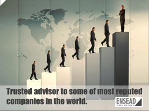 ENSEAD Advisory - trusted advisor