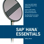 SAP HANAEssentials e-book